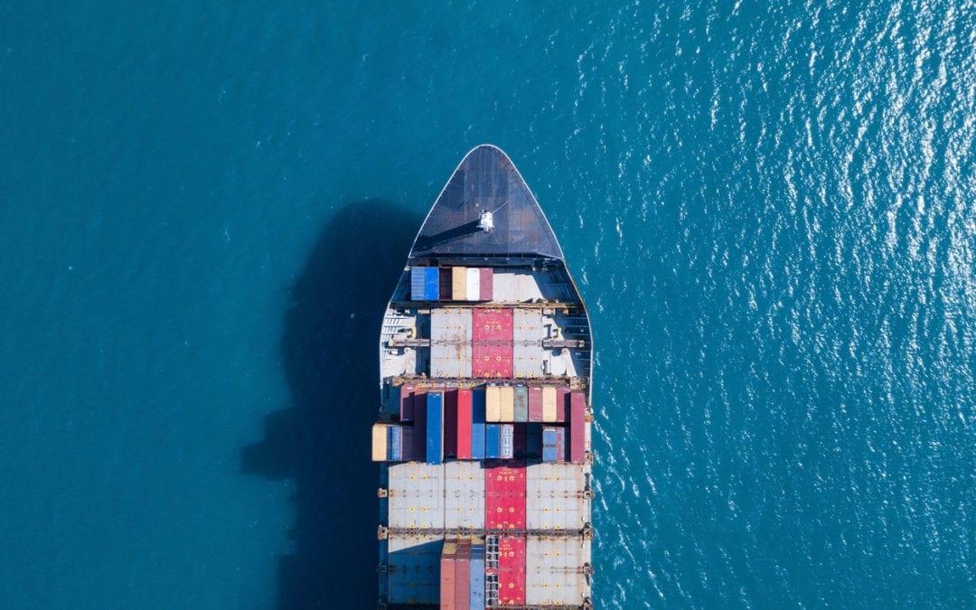 Tilskudd til godsoverføring – hvordan nå frem?