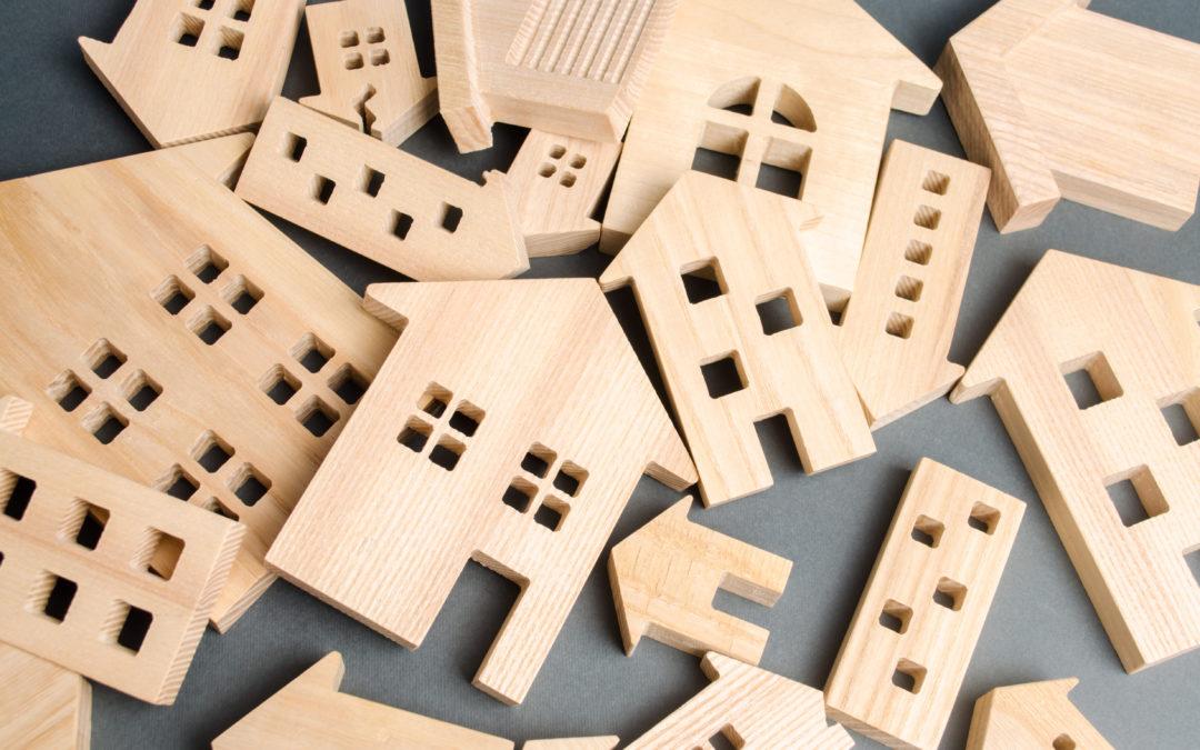 Mus i din nye bolig eller hytte?