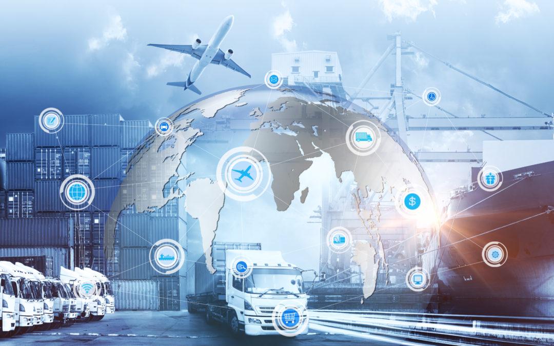 Smarte havner er digitale