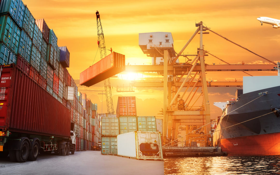 Webinar havne- og farvannsloven 9. september